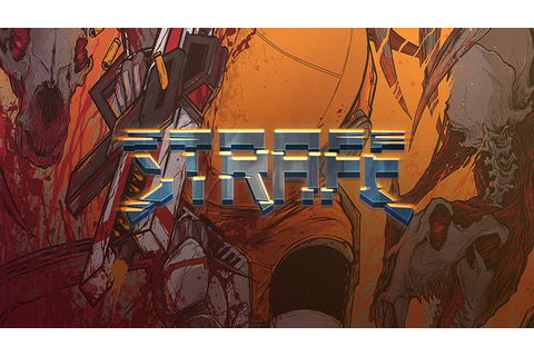 STRAFE Free PC Game Archives - Free GoG PC Games
