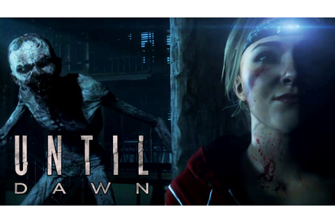 UNTIL DAWN • #12 - Morgengrauen | Let's Play - YouTube