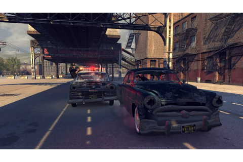 Mafia 2 PC Game Download Free Full Version