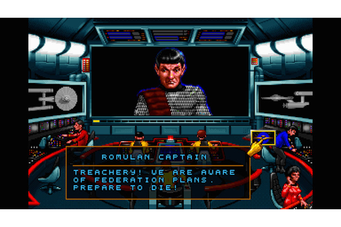 Star Trek games return to the Mac and PC via GOG.com | iMore