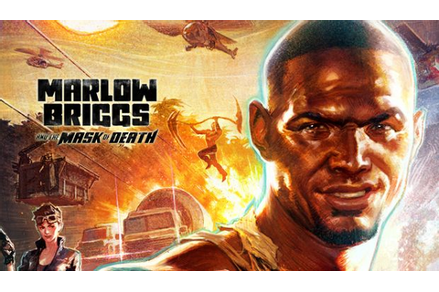 Marlow Briggs and the Mask of Death Free Download « IGGGAMES