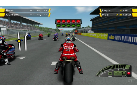 SBK-07 - Superbike World Championship (Europe) (En,Fr,De ...