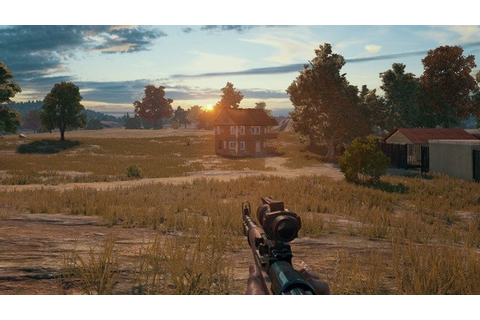 PUBG's First-Person Game Mode Is Quickly Becoming the ...