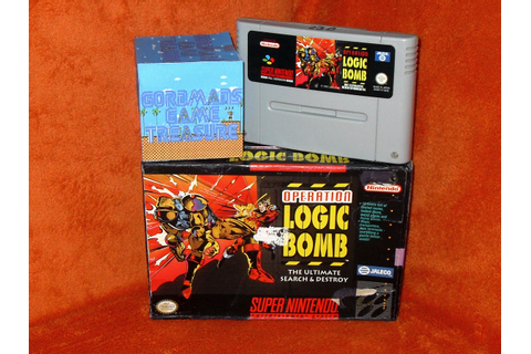 Gordman´s SNES Set