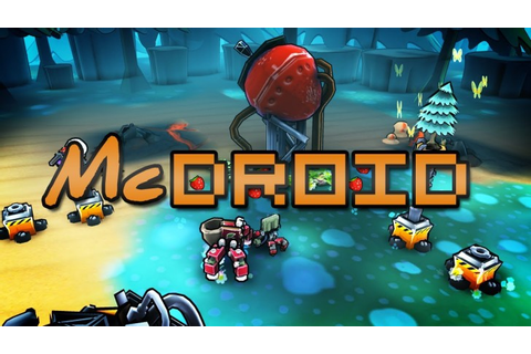 McDroid Review (Xbox One) – ThisGenGaming
