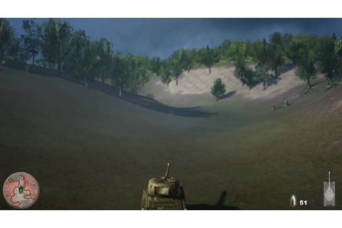 Military Life Tank Simulation HD gameplay - YouTube