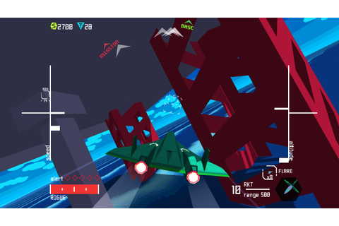 Sky Rogue Early Access Preview – Brash Games