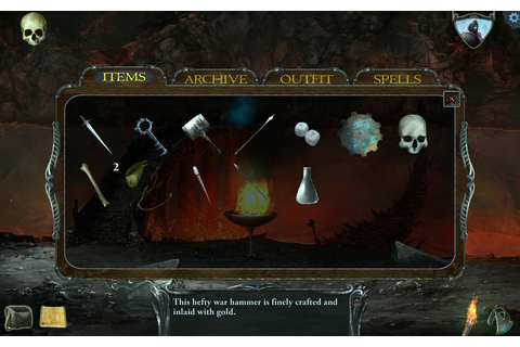 Shadowgate - Android Apps on Google Play