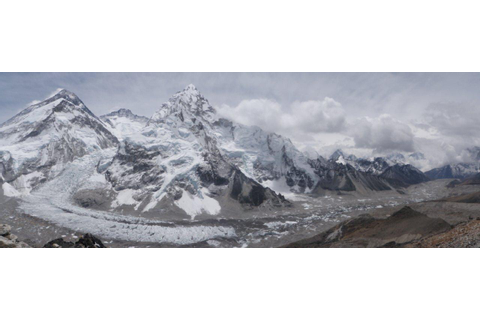 Alpine Ascents Everest 2012: Preparing for Camp 3