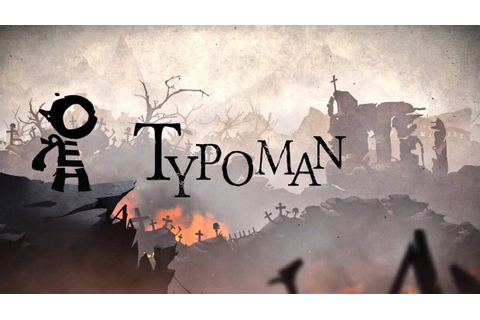 Typoman: Revised Free Download « IGGGAMES