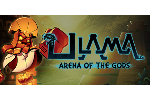 Ulama: Arena of the Gods on Steam