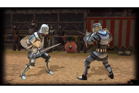 Knights Fight: Medieval Arena - fighting game for iOS and ...