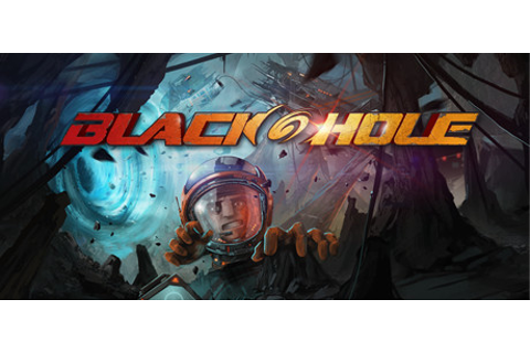BLACKHOLE on Steam