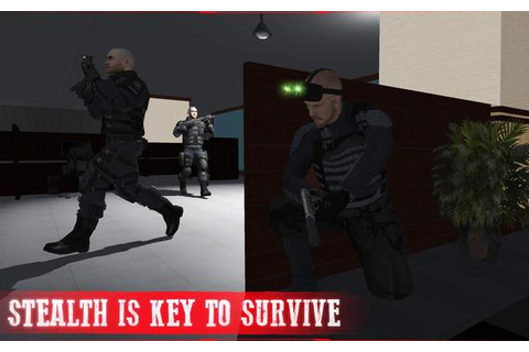 Secret Agent Stealth Spy Game for Android - APK Download