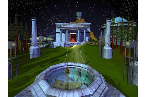 Myst, one of the most influential games ever, turns 25