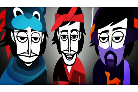 incredibox v6 bonus 2 - YouTube
