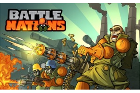 Z2Live's hit Battle Nations expands from iOS to Mac – GeekWire