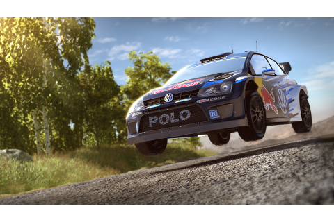 Buy WRC 5 FIA World Rally Championship PC Game | Steam ...
