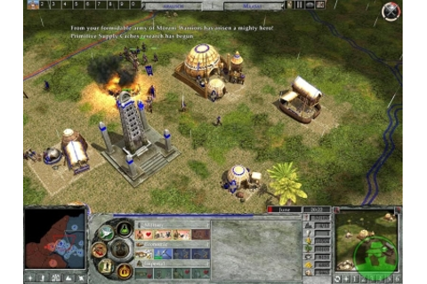 GameSpy: Empire Earth II: The Art of Supremacy - Page 2