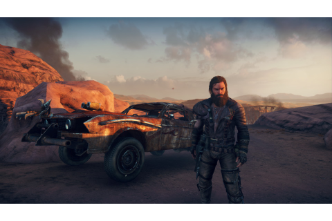Still early in the game, but Mad Max is amazing : MadMax