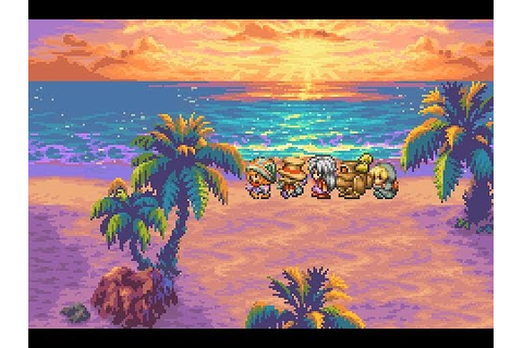 GBA Magical Vacation - YouTube