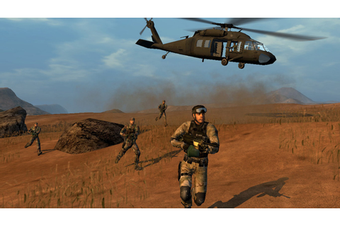 Best Military Games for PC - Games Bap