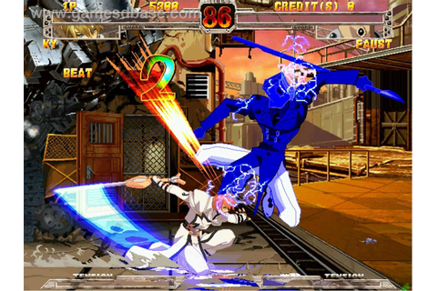 Guilty Gear X Download Free Full Game | Speed-New