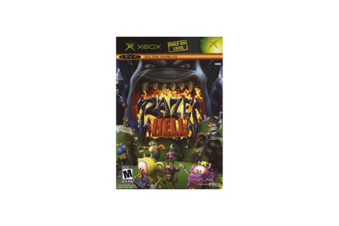 Raze's Hell, Xbox - Specificaties - Tweakers