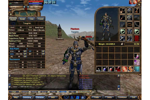 Knight Online Download Free Full Game | Speed-New