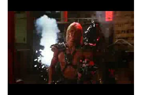 Masters of the Universe Trailer - YouTube