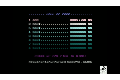 Proof Of Destruction (Commodore 16/Plus4 Emulated) high ...