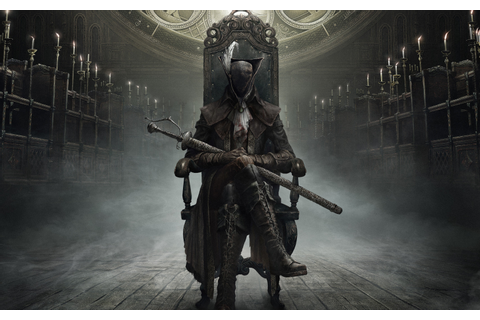 Bloodborne, Video Games Wallpapers HD / Desktop and Mobile ...