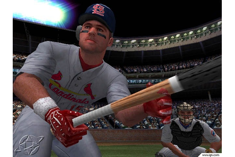 MLB SlugFest 2004 Screenshots, Pictures, Wallpapers ...