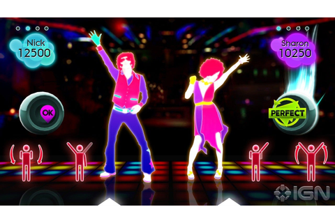 Just Dance 2 Screenshots, Pictures, Wallpapers - Wii - IGN