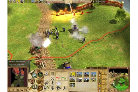 GameSpy: Empire Earth II: The Art of Supremacy - Page 1