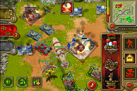 Command & Conquer: Red Alert (2009 video game) - Wikipedia