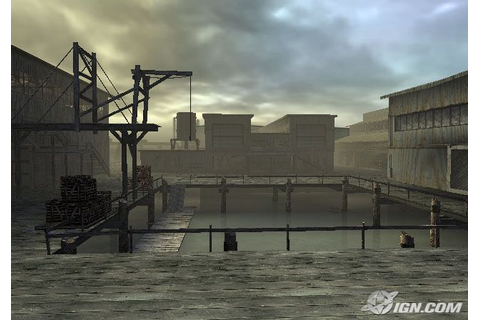 SOCOM: U.S. Navy SEALs Combined Assault Screenshots ...
