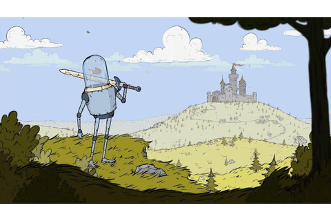 "Feudal Alloy Heading to Xbox One ""Very Soon"" - Xbox One ..."