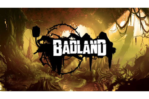 Badland - Universal - HD Gameplay Trailer - YouTube