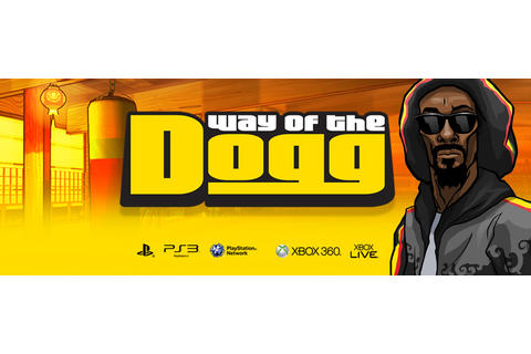 Snoop Dogg Announces New Video Game 'Way Of The Dogg ...