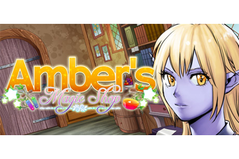 Steam Community :: Amber's Magic Shop
