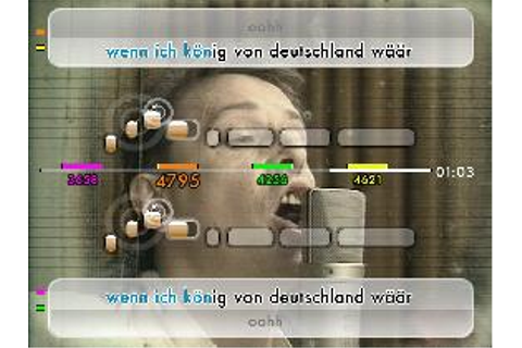 We Sing - Deutsche Hits Standard: Nintendo Wii: Amazon.de ...