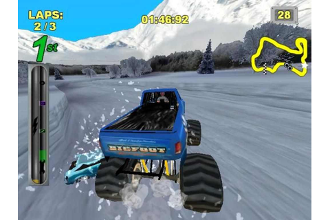 Bigfoot Collision Course Download Free Full Game | Speed-New