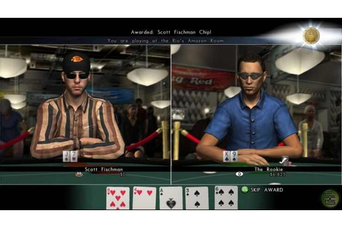 World Series of Poker Download Free Full Game | Speed-New