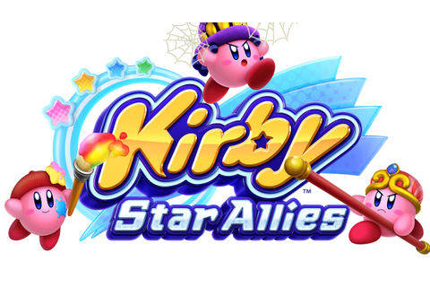 Kirby Star Allies launch trailer - Nintendo Switch News ...