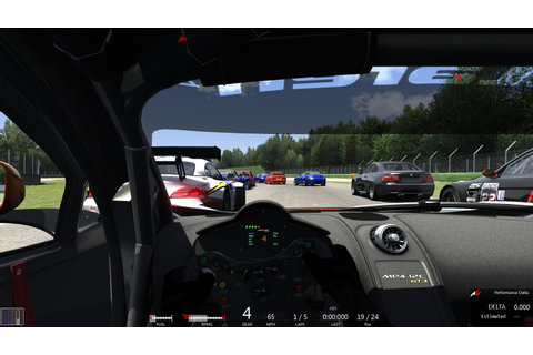 Assetto Corsa Download PC - VideoGamesNest