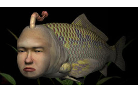 A new Seaman game is in the works | TechnoBuffalo