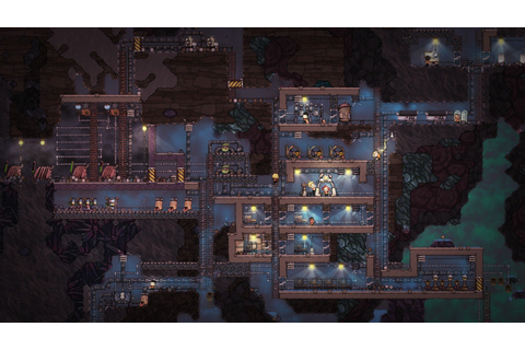Oxygen Not Included Screenshots, Pictures, Wallpapers - PC ...