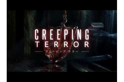 Trailer - 3DS eShop - Creeping Terror - YouTube