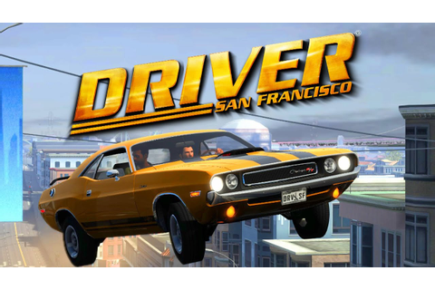Driver San Francisco Montage 2015 - YouTube